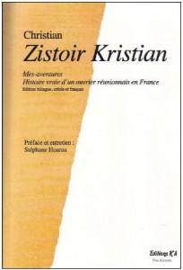 Zistoir Kristian - couverture