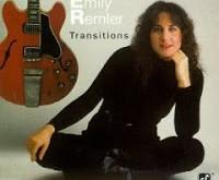 Emily Remler, une légende oubliée de la guitare jazz 3 image