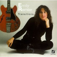 Emily Remler, a forgotten jazz guitar legend 1 image