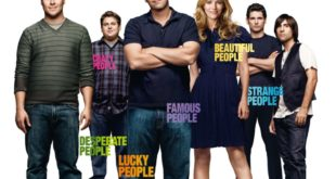 Funny People de Judd Apatow affiche film