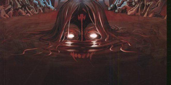 La derniere Nuit Tome 1 - La Tombe de Cain