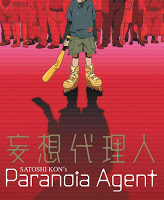 <i>Paranoia Agent</i>, a break from reality 1 image