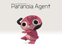<i>Paranoia Agent</i>, a break from reality 3 image