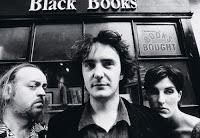 """[Critique] """"Black Books"""" : Les libraires loufoques 2 image"""