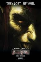<i>Dark Reign</i>, le Bouffon Vert au pouvoir/Green Goblin rules 10 image