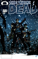 <i>The Walking Dead</i>, un feuilleton de zombies / a zombies serial 7 image