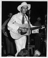 Hank Williams's legacy/L'héritage de Hank Williams 3 image