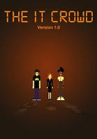 <i>The IT Crowd</i> (2006-2010), un sitcom geek 1 image