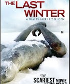<i>The Last Winter</i>, an ecological thriller / un thriller écologique 1 image