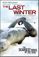<i>The Last Winter</i>, an ecological thriller / un thriller écologique 1 image