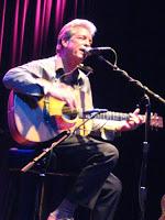 John Hammond, a true craftsman of the blues / un véritable artisan du blues 2 image
