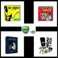 MUSIC: Bulles de Conseils d'achat/Bubbles of Consumer advices (4/5) 10 image