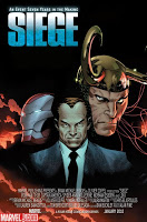 """""""Siege"""", le coup de trop d'Osborn ?/Osborn's one-too-many? 1 image"""