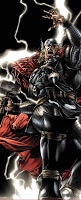 """""""Siege"""", le coup de trop d'Osborn ?/Osborn's one-too-many? 4 image"""