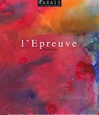 """[CRITIQUE] """"L'Épreuve"""" de Tommy Weber 9 image"""