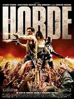 """CINEMA: """"La Horde"""", la meute est lâchée !/""""The Horde"""", the pack is released! 1 image"""