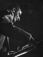 Lennie Tristano, une figure marginale du jazz / a marginal figure in jazz 1 image