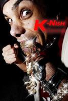 WEB: K-Nish Mortel, un rapeur qui a du chien/a rapper with mordant 1 image
