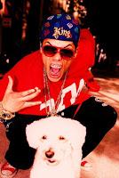 WEB: K-Nish Mortel, un rapeur qui a du chien/a rapper with mordant 4 image