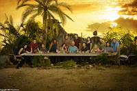 "TELEVISION: ""Lost"" saison finale/final season 1 image"