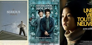 """[Critiques] """"A Serious Man"""", """"Sherlock Holmes"""", """"Une vie toute neuve"""" 1 image"""