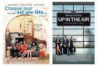 """[CRITIQUE] """"Chaque jour est une fête"""", """"In the Air"""" 1 image"""