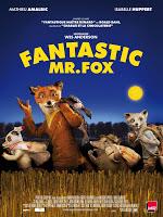 Fantastic Mr. Fox de Wes Anderson