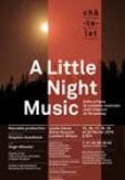 "[REVIEW] ""A Little Night Music"" by Lee Blakeley at Théâtre du Châtelet 1 image"