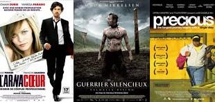 """[CRITIQUES] """"L'Arnacœur"""", """"Le Guerrier silencieux"""", """"Precious"""" 1 image"""