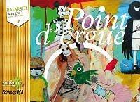 """""""Point d'orgue"""", revue créole-français 1 image"""