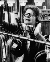 Dede Allen, mort d'une pionnière du cinéma 1 image