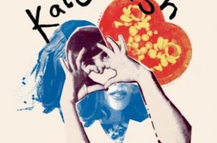 """""""My Best Friend is You"""", le nouvel album de Kate Nash 1 image"""