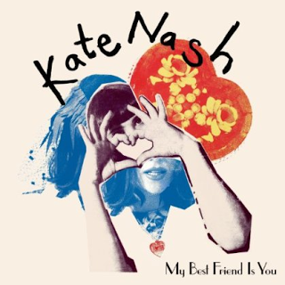 """""""My Best Friend is You"""", Kate Nash's new album 1 image"""