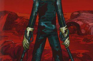 Kick-Ass de Mark Millar et John Romita Jr. tome 1 image comics