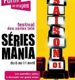 Séries Mania season 1, orgy of series in Paris 1 image