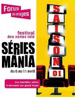 Séries Mania season 1, orgy of series in Paris 21 image