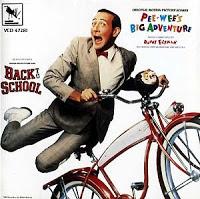 Danny Elfman, de <i>Pee-Wee Big Adventure</i> à <i>Alice aux pays des merveilles</i>/from <i>Pee-Wee's Big Adventure</i> to <i>Alice in Wonderland</i> 14 image