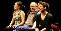 """THEATRE: """"Tout ce qui nous reste de la révolution, c'est Simon"""" & """"Une Anthologie de l'optimisme"""" au Théâtre de la Bastille/at Théâtre de la Bastille 3 image"""