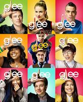 Glee season 1 poster