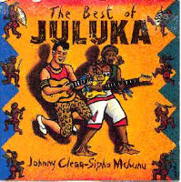 """MUSIC: Bulles South Africa 2010 #07 - Playlist """"Johnny Clegg"""" 4 image"""