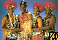 "MUSIC: Bulles South Africa 2010 #03 - Playlist ""Mahlathini and the Mahotella Queens"" 1 image"