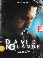 """TELEVISION: """"David Nolande"""", l'esprit cartésien français/the French Cartesian spirit 1 image"""
