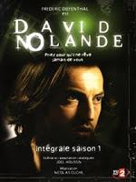 """TELEVISION: """"David Nolande"""", l'esprit cartésien français/the French Cartesian spirit 3 image"""