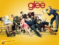 Glee saison 1 affiche