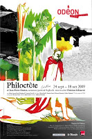 THEATRE: Laurent Terzieff est mort/Laurent Terzieff is dead 3 image