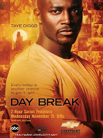 "TELEVISION: ""Day Break"", decision/consequence 1 image"