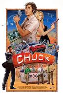 TELEVISION: Chuck, the softy spy/l'espion au coeur d'artichaud (season 4/saison 4) 3 image