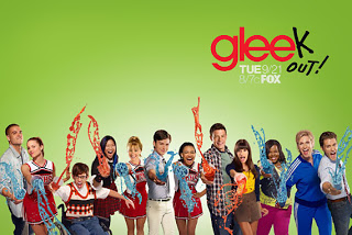 Gleek out! Le Glee club est de retour ! / The Glee Club is back! 1 image