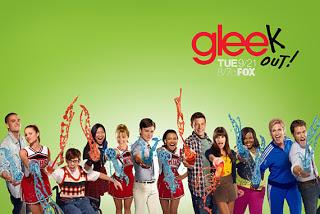 Gleek out! Le Glee club est de retour ! / The Glee Club is back! 1 image