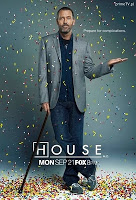 "TELEVISION: ""House M.D."", enfin l'amour ? (saison 7)/finally love? (season 7) 5 image"